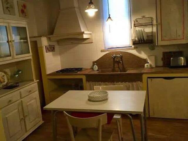 Casa 131  a due passi da Assisi - Bastia Umbra - House