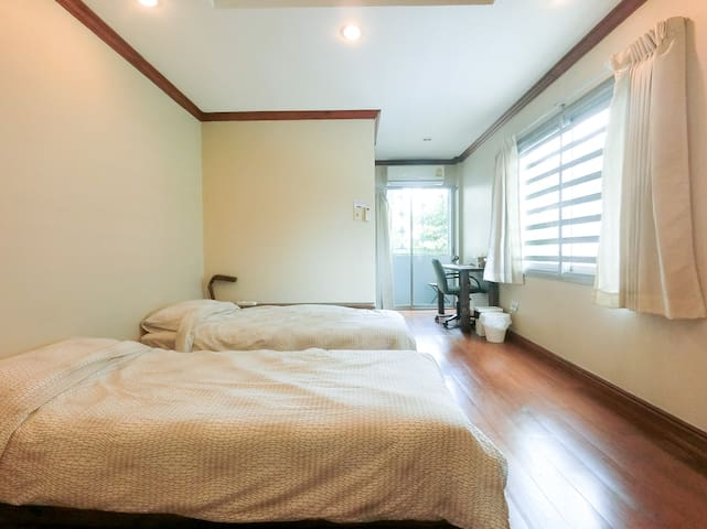 RIMKAN HOUSE 3:Next to BTS,Private Shower