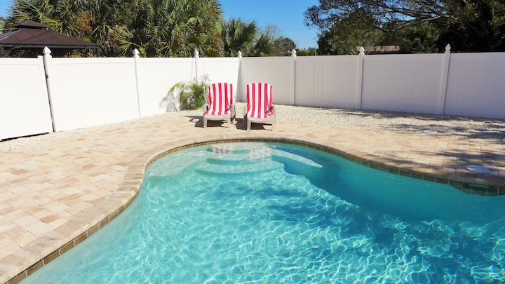 Studio TAMPA HOME / Ft Myers * Barra Villa Resort
