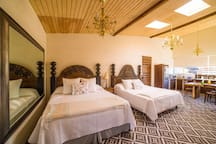 Suite Diego y Frida en Valle de Guadalupe