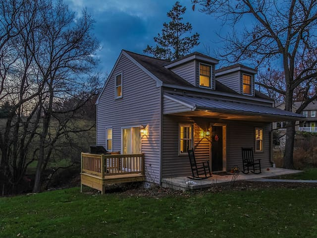 Cozy, country cottage - Columbia - Talo