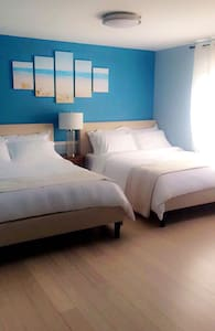 2 Bds in Heart of Old Town Scttsdle - Scottsdale - Apartament