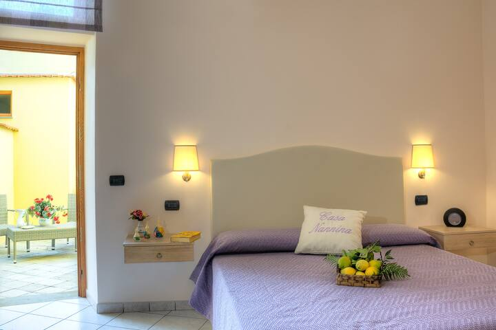 B&B Casa Nannina rooms&traditions- Room La Legnaia