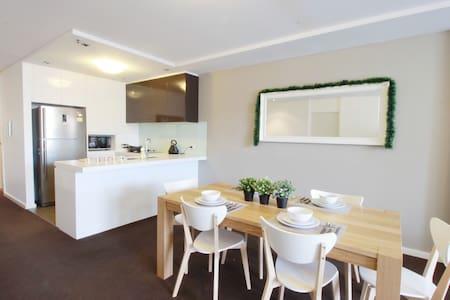 Sydney CBD Comfy 1 Bedroom - Ultimo - Apartment