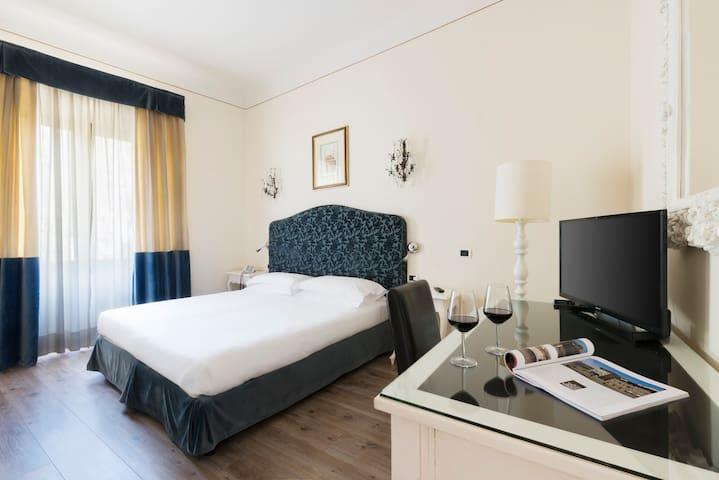 Hotel Villa Fiesole, Doppia Classic