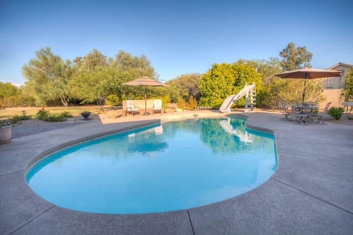 Come and Live the Dream in Scottsdale, Arizona