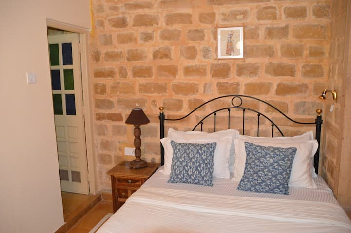Jaisalmer Boutique Home Stay
