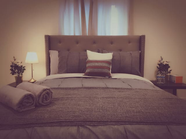 The South Coast | SandPointe BedRoom