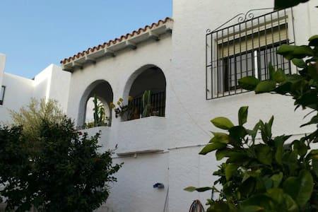 Newly Refurbished Stylish Villa in Mojacar - モハカル