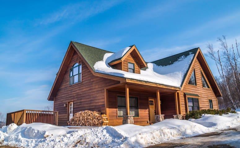 Powder Ridge Mountain Retreat - Newry - Casa