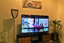 TV, Peliculas