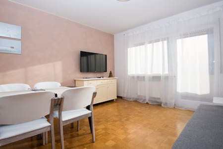 Comfortable apartment in Bressanone Brixen