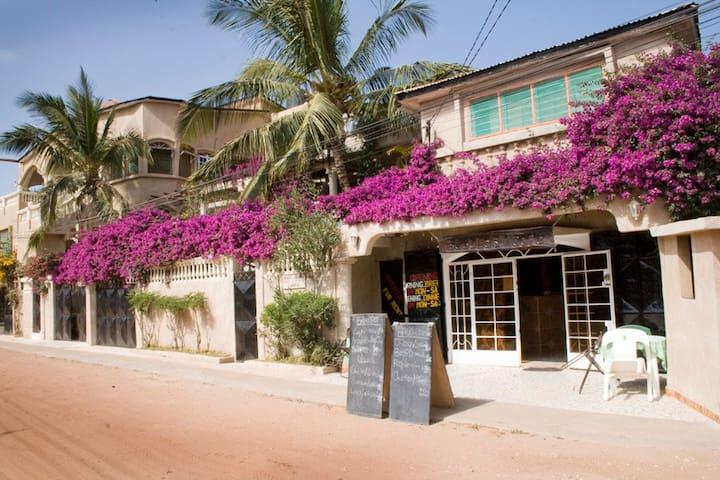 Babula's Residence