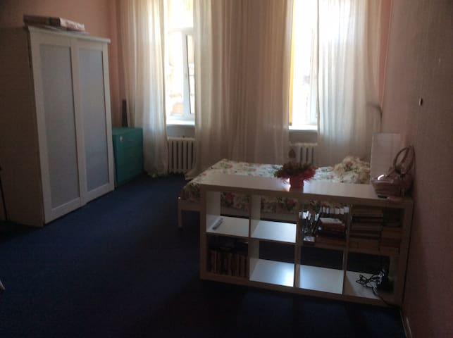 1 к.кв. в центре Санкт-Петербурга - Sankt-Peterburg - Appartement
