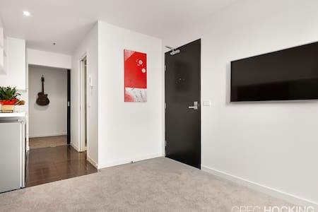 Whole CBD apartment - Melbourne - Apartemen