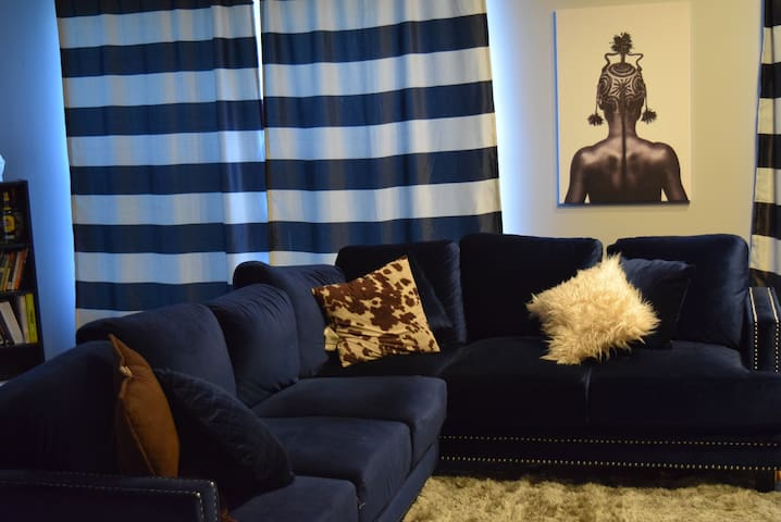 Charming 1 Bd Near UChicago for Monthly Rentals