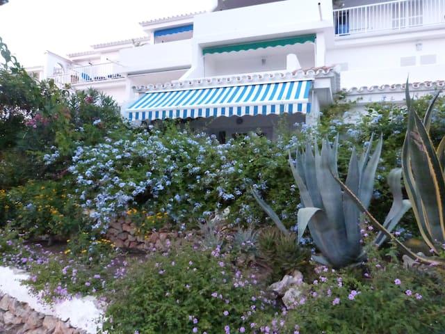 Apartamento en la playa de Son Bou - San Jaime Mediterráneo - Flat
