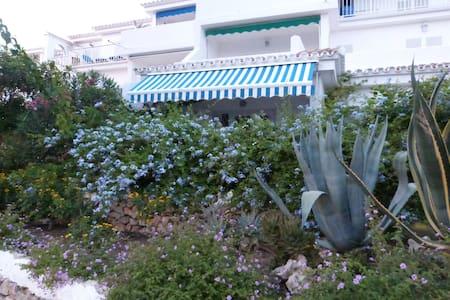 Apartamento en la playa de Son Bou - San Jaime Mediterráneo - อพาร์ทเมนท์
