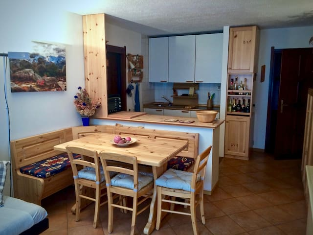 Family Apartment - Passo del Tonale