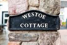 Westoe Cottage -  17th cent Cumbrian Gem for two.