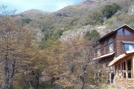 AMA LODGE, Las Trancas, Chile - Valle Las Trancas - Loft
