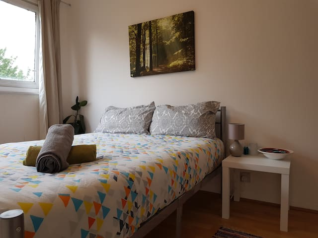 Double Room in Shoreditch Granby ( 3 )