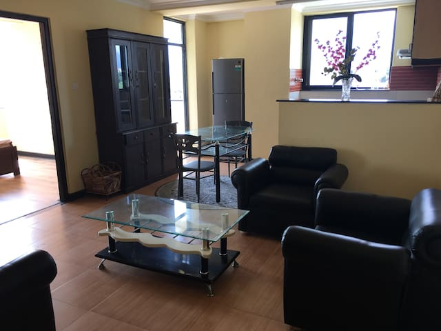 Apartment at Dhapakhel