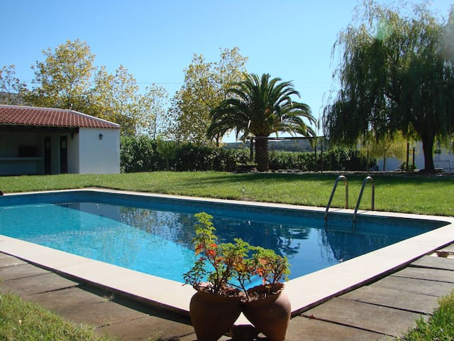 Your Warm Cottage in Alentejo - Herdade do Pocinho