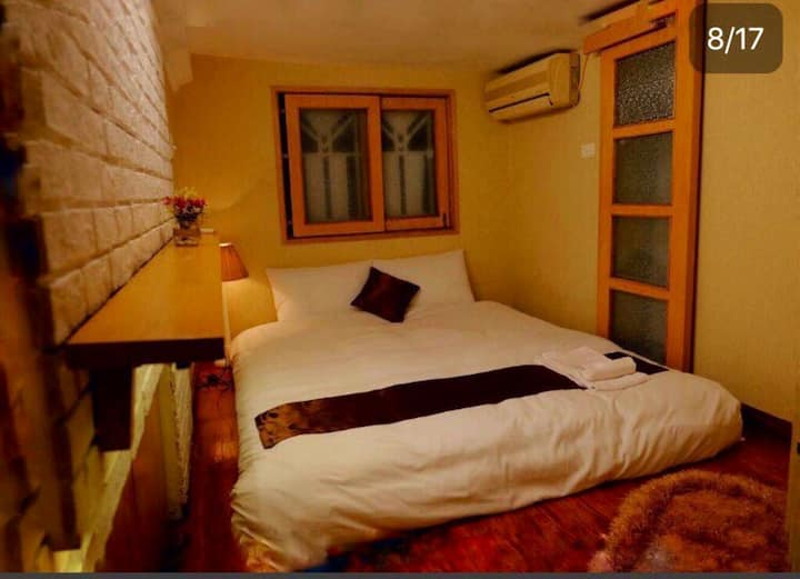 Anan's Family Homestay  Cozy and quiet house
