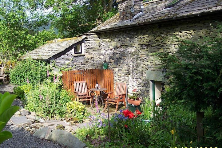 Azalea Cottage Clappersgate Ambleside LA22 9NA
