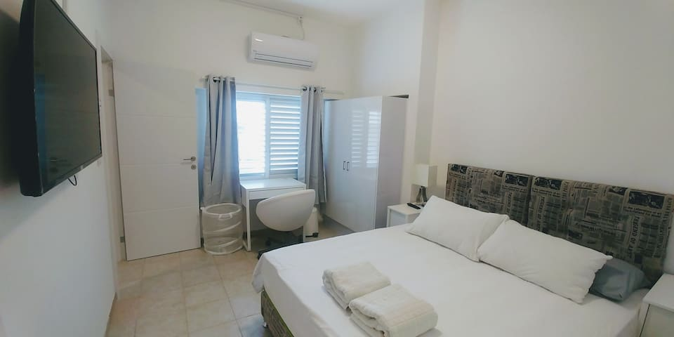 Fully Equipped 1BDR Apartment ❤ of TLV