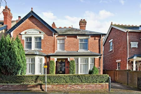 Hereford, City Centre,  B&B - Bed & Breakfast