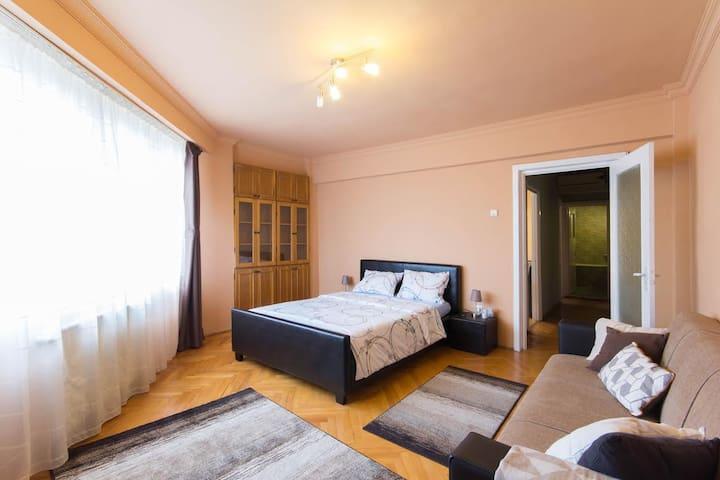 apartament Oliver - Oradea - Oradea