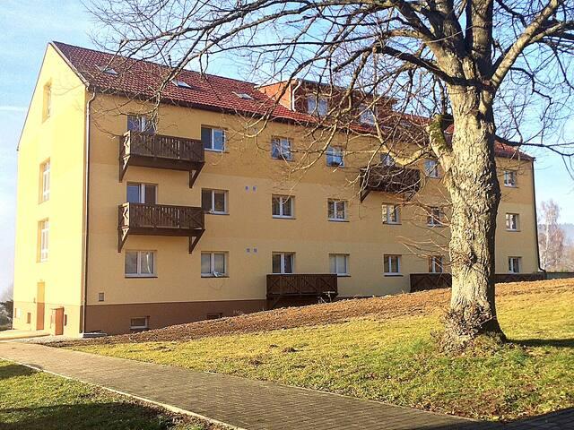 Apartmán Jan - Lipno nad Vltavou - Lipno nad Vltavou - Leilighet