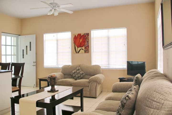 Aguadilla Vacation Rental Las Delicias 1