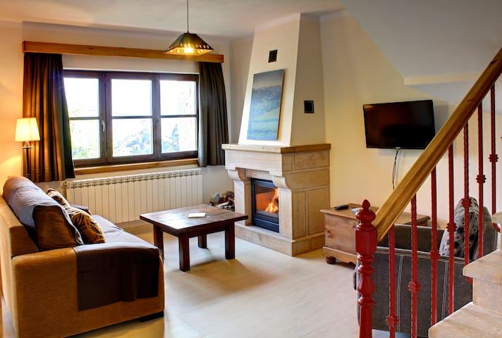 La Montaña Mágica Apartamento rural - Llanes - Apartment