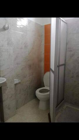 Apartamento Estudiantil o turista.