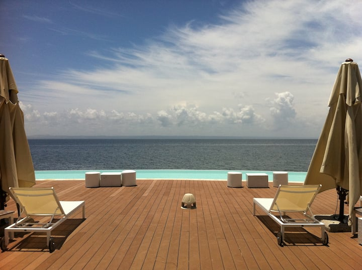 Ocean View Villa/Luxury Puerto Bahia Resort/Samaná