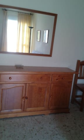 Apartamento en Canillas de Aceituno - Canillas de Aceituno - Byt