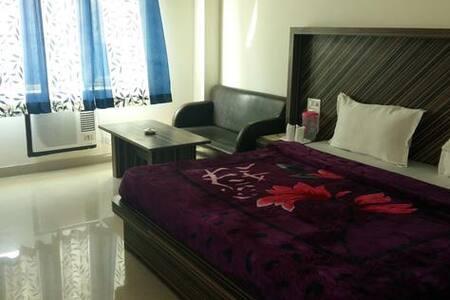 hotel reddison squareb Vaishno Devi Katra jammu - Hotel butikowy