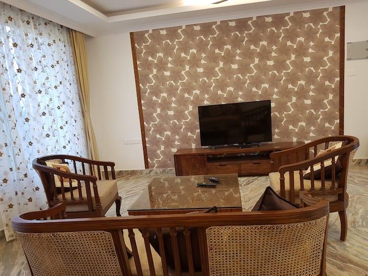 #1 two bedroom luxury apartment in Dona paula