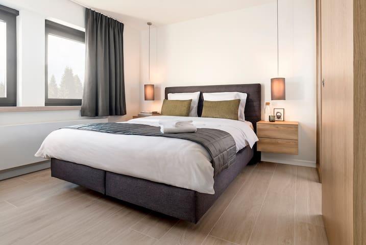 Two-person room - Büllingen