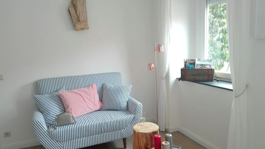 B Beautiful apartment in central location - Wien