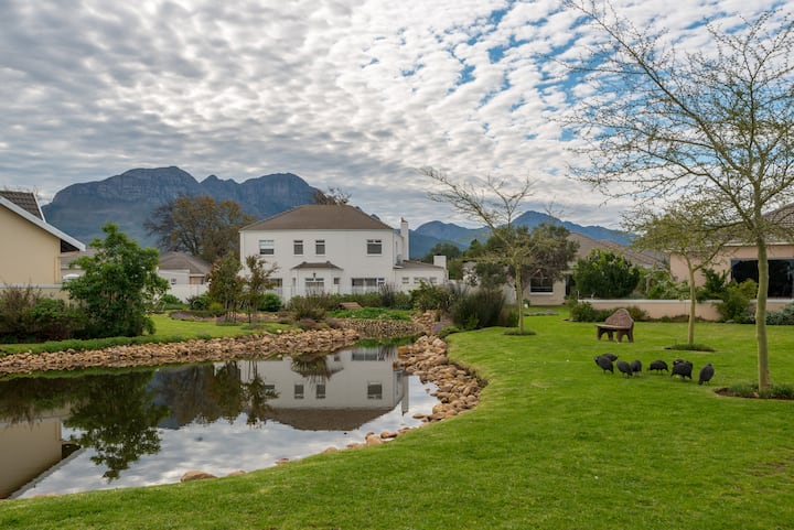 Perfect Family Getaway in wonderful gated village