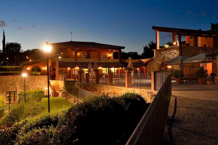 Appartamento trilocale nel verde della Maremma - Magliano in Toscana - Lakás