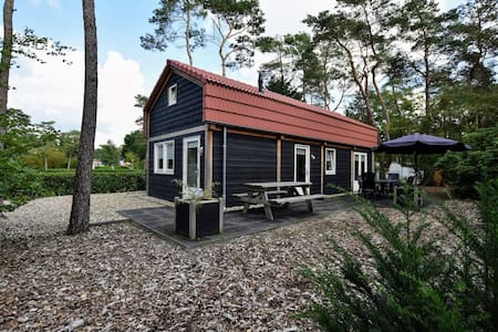 Peaceful Holiday Home in Doornspijk with Private Terrace