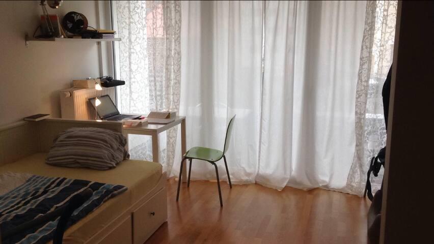 Schönes Appartement in zentraler Lage