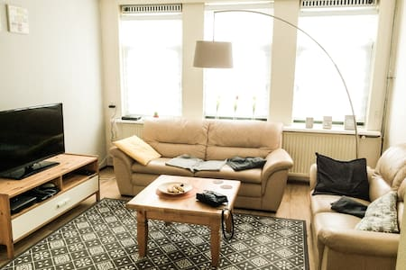 Centrally located lovely private room - Lakás