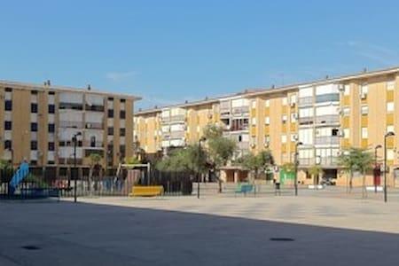 Sencillo piso Mairena del Aljarafe - Mairena del Aljarafe