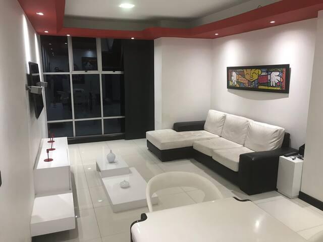 Espectacular Apartamento PentHouse Al Mejor Precio